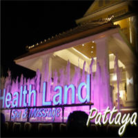 health land pattaya chonburi spa thailand   gateway