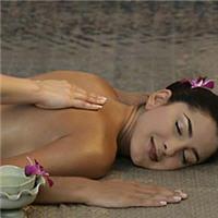 rena massage ansikte sittande i Stockholm